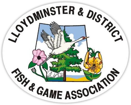 Lloydminster & District Fish & Games Association Logo