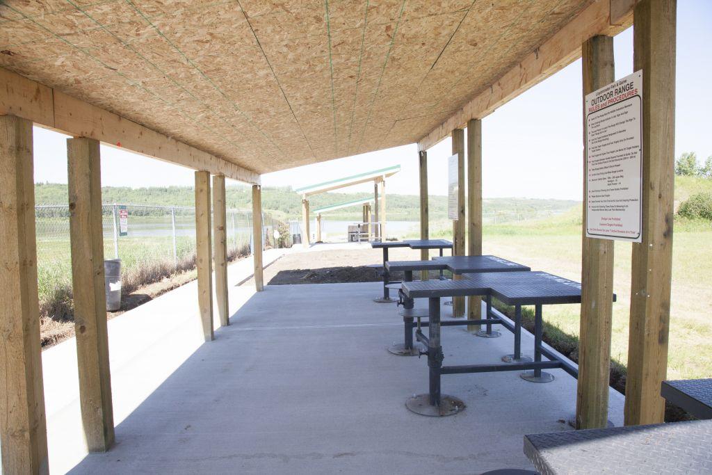 Outdoor Range Pads 3